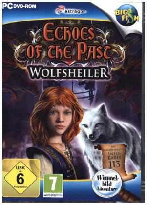 Echoes of the Past: Wolfsheiler, CD-ROM | Dodax.fr