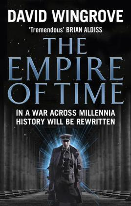 The Empire of Time | Dodax.pl