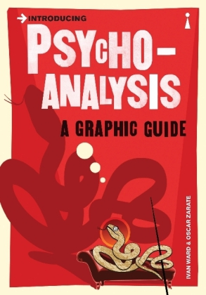 Introducing Psychoanalysis: A Graphic Guide | Dodax.ch