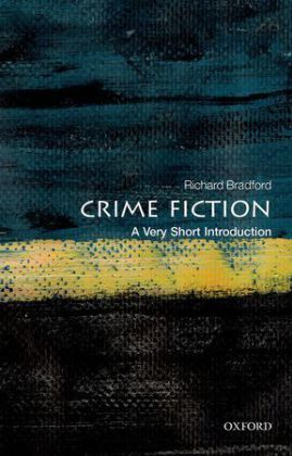 Crime Fiction: A Very Short Introduction | Dodax.at