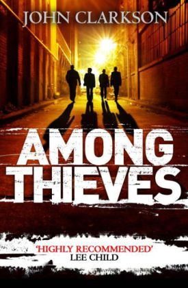 Among Thieves | Dodax.ch