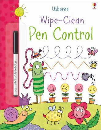 Wipe-clean Pen Control   Dodax.at
