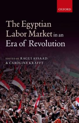 The Egyptian Labor Market in an Era of Revolution | Dodax.at