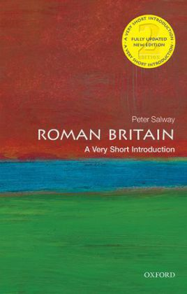 Roman Britain: A Very Short Introduction | Dodax.ch