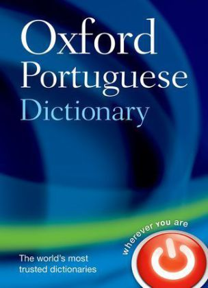 Oxford Portuguese Dictionary | Dodax.at