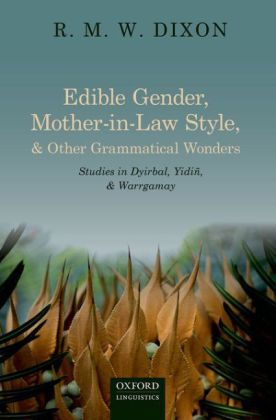 Edible Gender, Mother-in-Law Style, and Other Grammatical Wonders | Dodax.pl