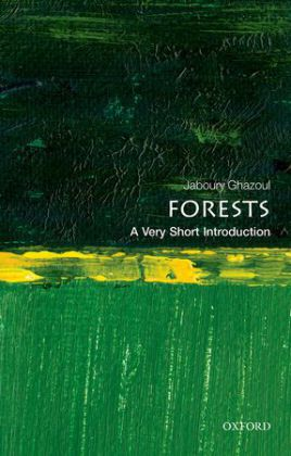 Forests: A Very Short Introduction | Dodax.de
