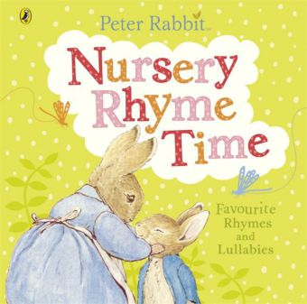 Peter Rabbit: Nursery Rhyme Time | Dodax.at