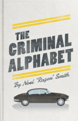 The Criminal Alphabet | Dodax.de