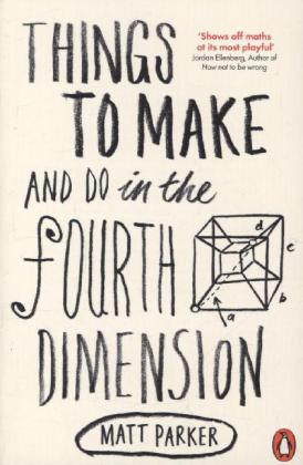 Things to Make and Do in the Fourth Dimension | Dodax.at