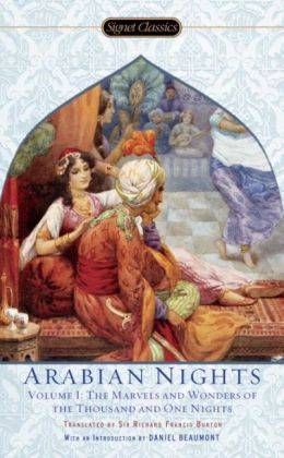 The Arabian Nights. Vol.1 | Dodax.ch