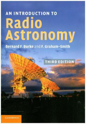 An Introduction to Radio Astronomy | Dodax.de