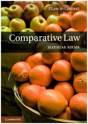 Comparative Law | Dodax.pl