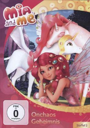 Mia And Me - Onchaos Geheimnis, 1 DVD | Dodax.at