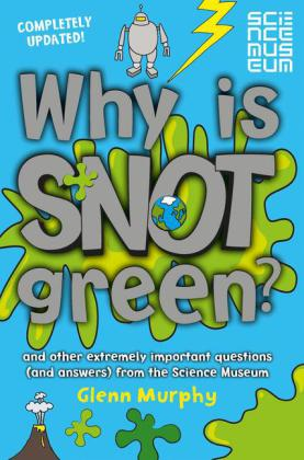 Why is Snot Green? | Dodax.at