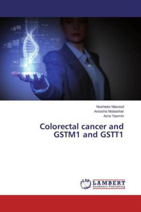 Colorectal cancer and GSTM1 and GSTT1 | Dodax.ch