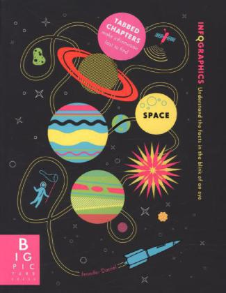 Infographics Space | Dodax.ch