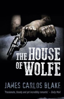 The House of Wolfe | Dodax.ca