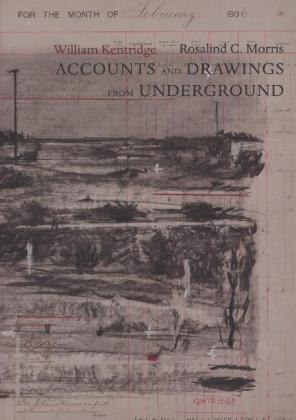 Accounts and Drawings from Underground | Dodax.at