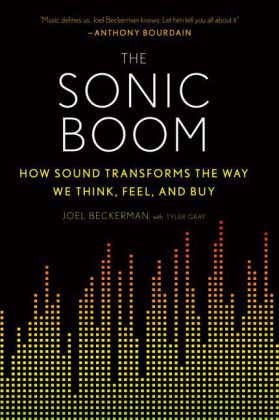 The Sonic Boom | Dodax.at