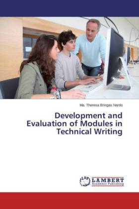 Development and Evaluation of Modules in Technical Writing | Dodax.es