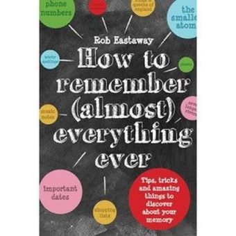 How to Remember Almost Everything Ever | Dodax.pl