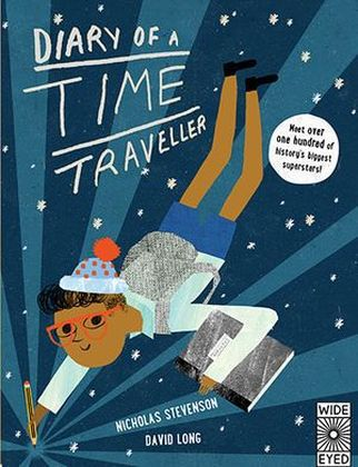 Diary of a Time Traveller | Dodax.at