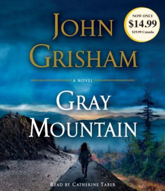 Gray Mountain, Audio-CD | Dodax.de