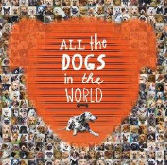 All the Dogs in the World | Dodax.pl