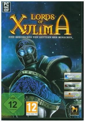 Lords of Xulima, DVD-ROM | Dodax.at