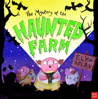 The Mystery of the Haunted Farm | Dodax.at