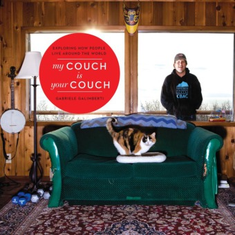 My Couch is Your Couch   Dodax.at