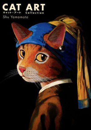 CAT ART: Renowned Masterpieces for Cat Lovers | Dodax.ch