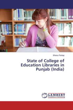 State of College of Education Libraries in Punjab (India) | Dodax.es