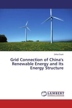 Grid Connection of China's Renewable Energy and Its Energy Structure | Dodax.pl