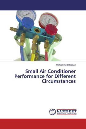Small Air Conditioner Performance for Different Circumstances | Dodax.ch