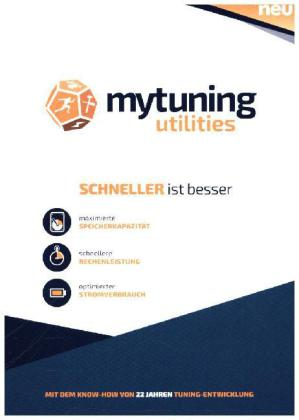 mytuning utilities - 1-Platz, 1 DVD-ROM | Dodax.at