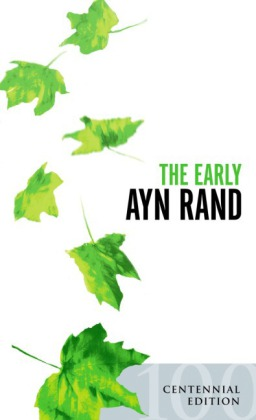 The Early Ayn Rand | Dodax.de