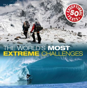 The World's Most Extreme Challenges | Dodax.co.uk
