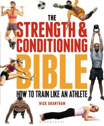 The Strength and Conditioning Bible | Dodax.pl