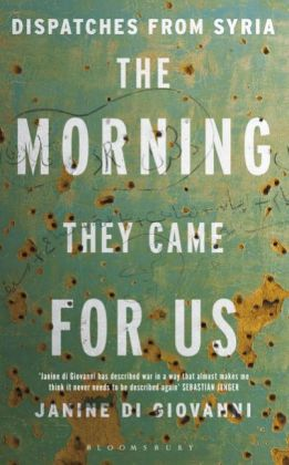 The Morning They Came for Us | Dodax.com