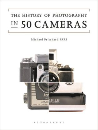 The History of Photography in 50 Cameras | Dodax.fr