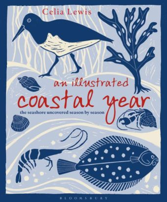 An Illustrated Coastal Year | Dodax.de
