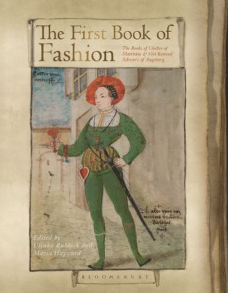 The First Book of Fashion | Dodax.at