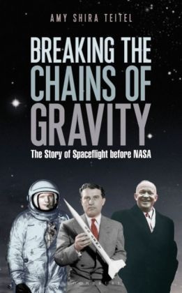 Breaking the Chains of Gravity | Dodax.at