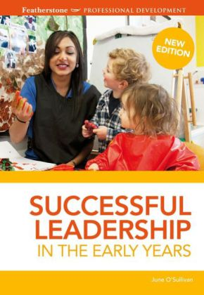 Successful Leadership in the Early Years | Dodax.de