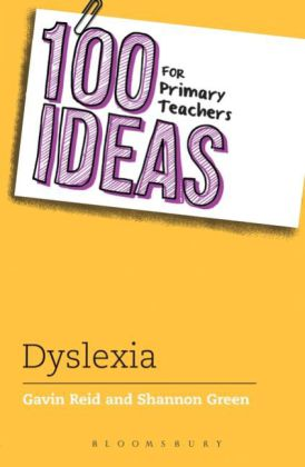 100 Ideas for Primary Teachers: Dyslexia | Dodax.de