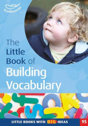 The Little Book of Building Vocabulary | Dodax.at