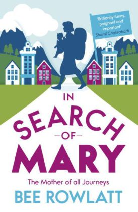 In Search of Mary | Dodax.de