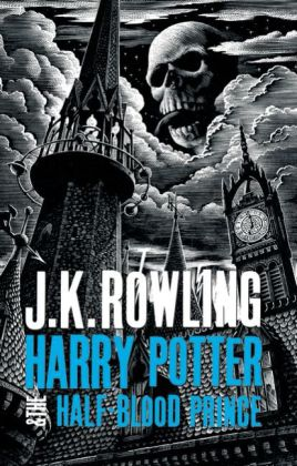 Harry Potter and the Half-Blood Prince | Dodax.ch